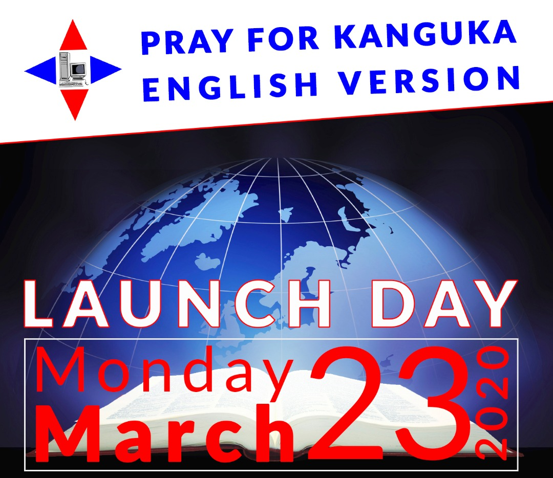 Prayer for Kanguka